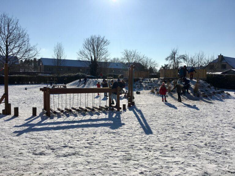 sneeuw - 1