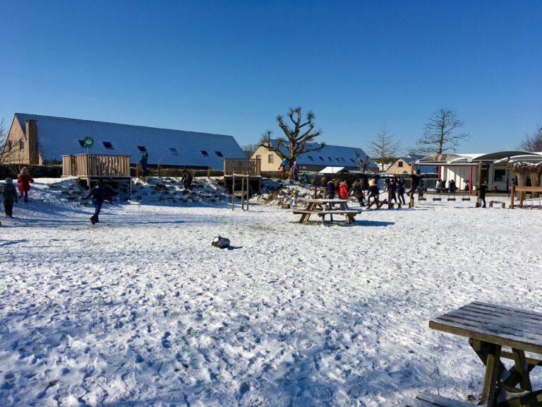 sneeuw - 2