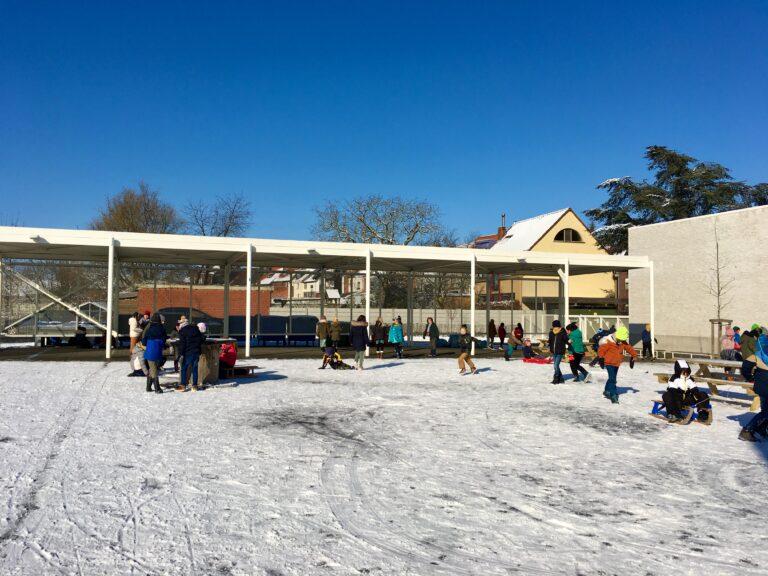sneeuw - 3